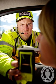 Day 205 - West Midlands Police - Tackling drink and drug driving   by West Midlands Police