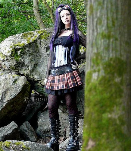 Goth girl hot 15 Female