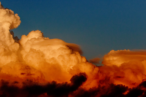 wildlife clouds cumulonimbus sunset riverdale newjersey unitedstates us michael bateman photography michaelbateman