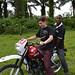 Na motorce někde v Kitutu, foto: Daniela Hranaiová, Člověk v tísni