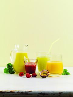 Foods_Juice_veg1_Wilfa   by Stiftelsen Elektronikkbransjen