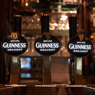 Guinness On Tap   by timsackton