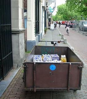 Utrecht 723 bionade bakfiets
