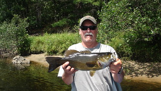 Big Smallmouth | by Maine River Guides