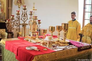 Божественная литургия 93