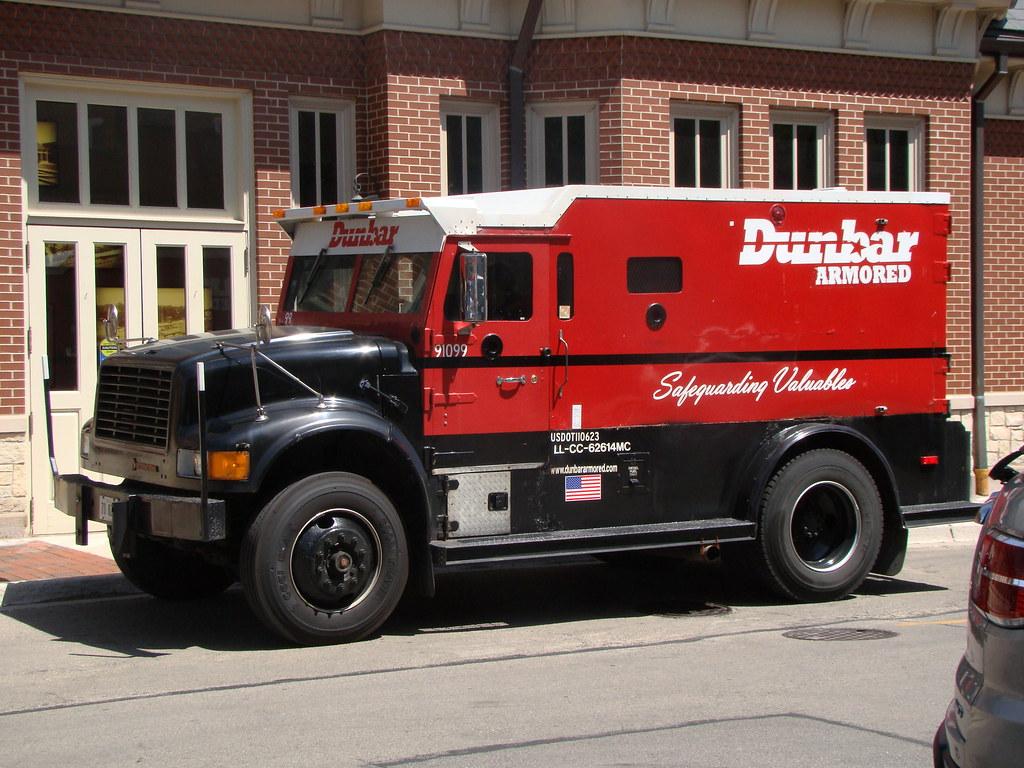 Image result for dunbar truck