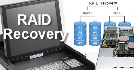 Raid Recovery | by Tenorshare Data Recovery