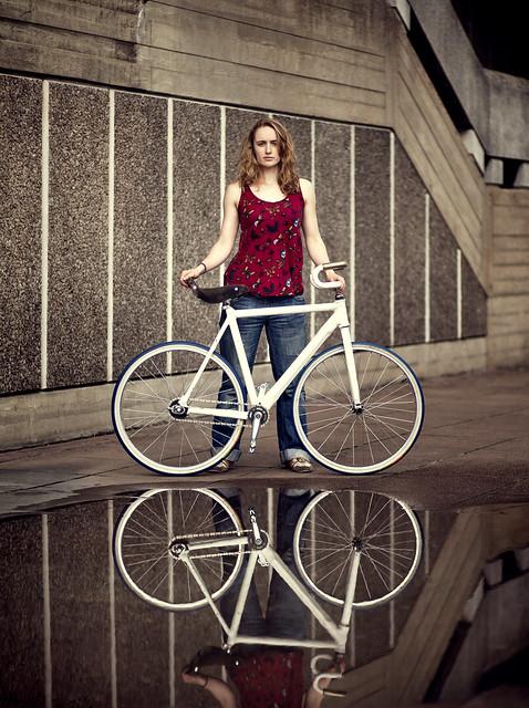 Alice Allart - Bike V Design