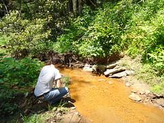 Hess Creek #2