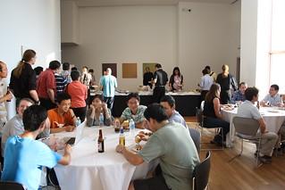 ISSTA 2012 Reception
