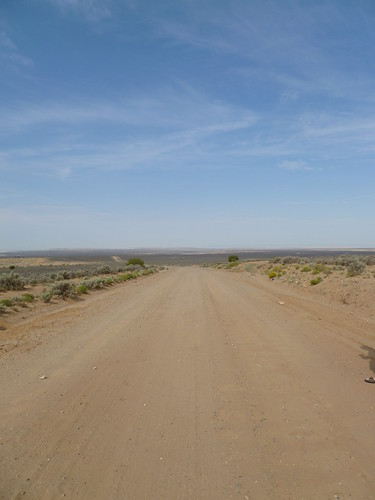 Road to Chaco | by lgke