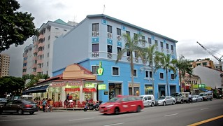 Geylang, Singapore - July 17, 2012 | by Savio Sebastian