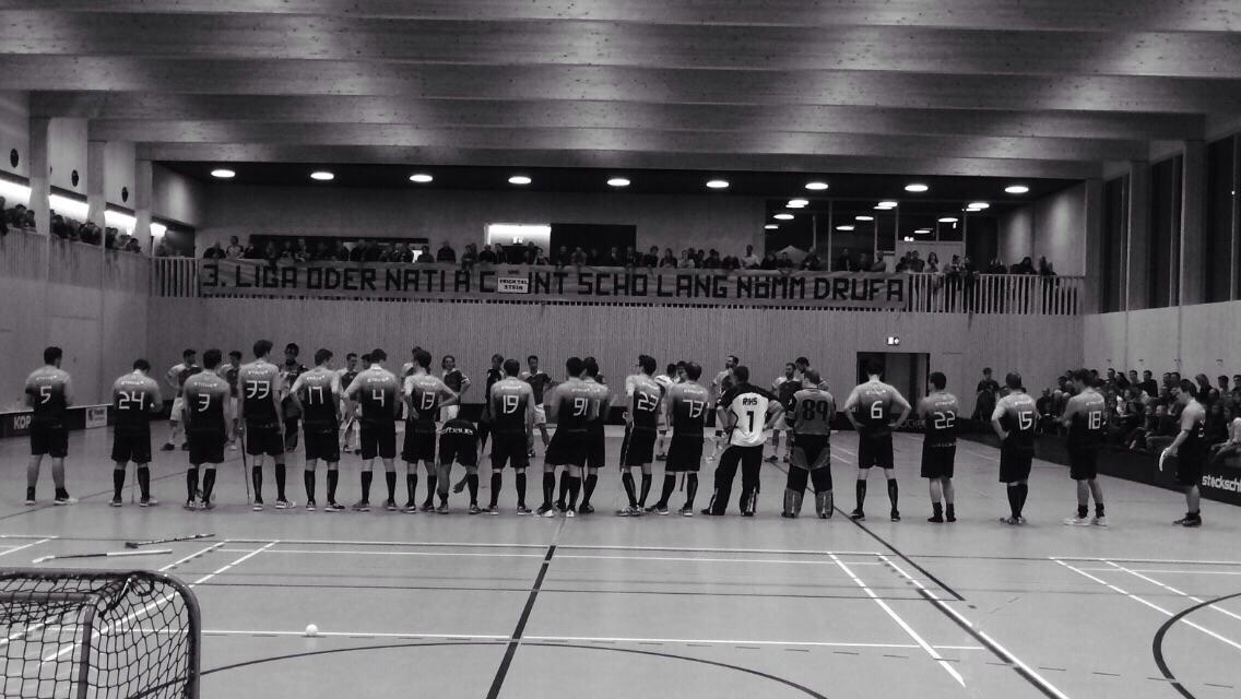 Schweizer Cup 1-8-Final (2015)