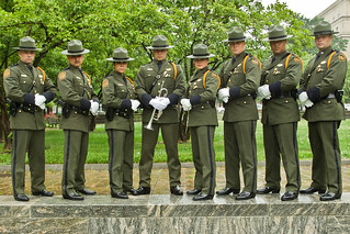 10th Annual Honor Guard Competition | by CBP Photography