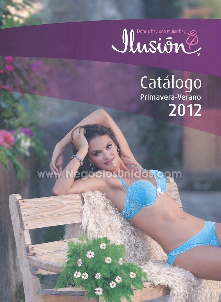 c6683695bb Venta por catalogo Ilusión Brasier Minimizer Ropa Interior