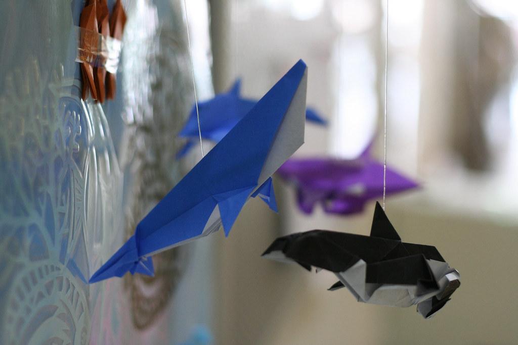 Origami Rediscover — Steemit | 683x1024
