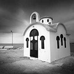 The Chapel For Small Prayers..