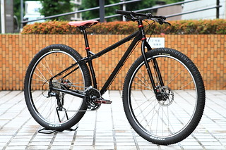 *SURLY* ogre complete bike | by Blue Lug