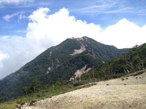 鳳凰山 地蔵岳 賽の河原より観音岳 | by ichitakabridge