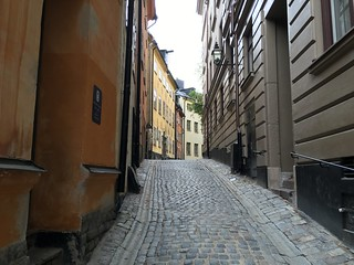 Stockholm street. | by adactio