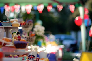 Diamond Jubilee Street Party (2012) | by MikeWPhotos