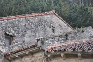 San Miguel de Bárcena   by Monestirs Puntcat