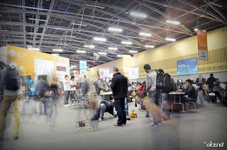 Campus Party 2012 #CPCO5