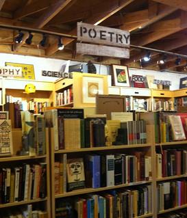 South Congress Books, Austin, Texas | by Anita Dalton
