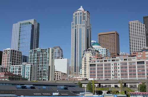 Seattle's Commercial Real Estate | by Can Pac Swire