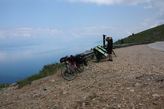 Galicica  Paragliding