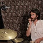 Thu, 18/08/2016 - 1:38pm - River Whyless Live in Studio A, 8.18.16 Photographer: Veronica Moyer