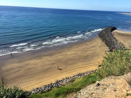 Gran Canaria - Playa del Inglés Beach | by elsua