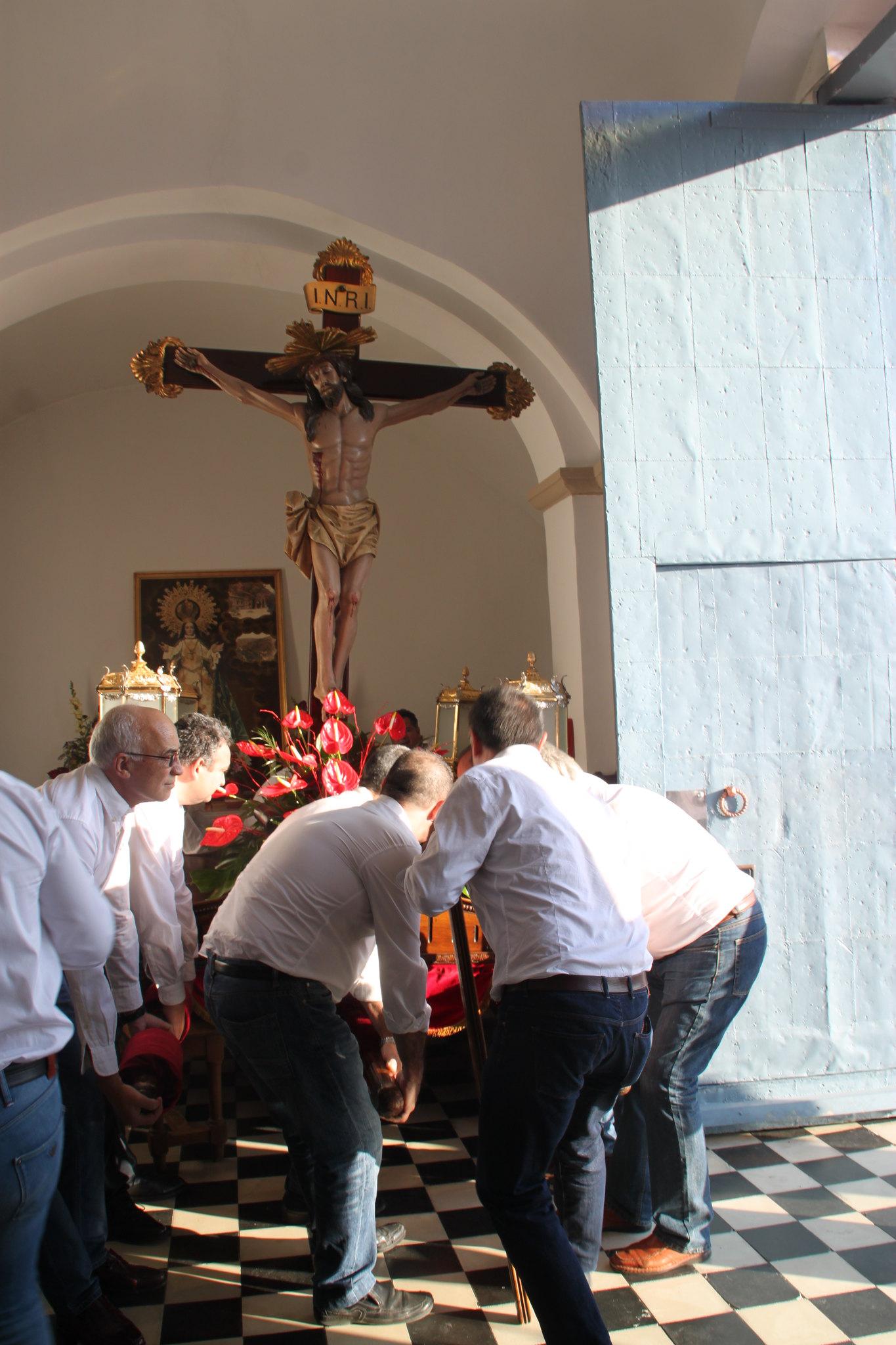 (2015-06-26) - Vía Crucis bajada - Javier Romero Ripoll  (069)