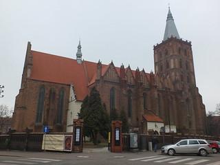 Kościół Wniebowzięcia Najświętszej Maryi Panny, Chełmno