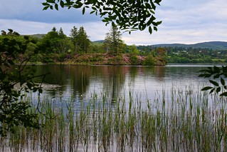 Donegal - Lough (lac) Eske 46 | by rouilleralain