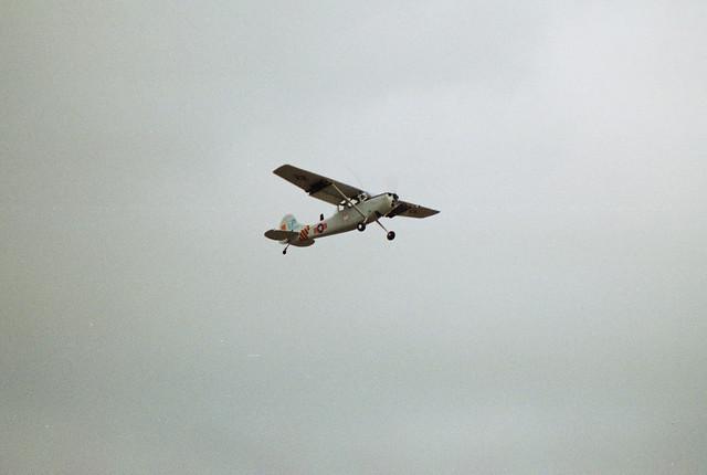 Cessna @ Duxford 2011