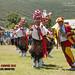Procesión, Danzas y Rifa de la OCTAVA DEL CORPUS 2012 = VALVERDE DE LOS ARROYOS