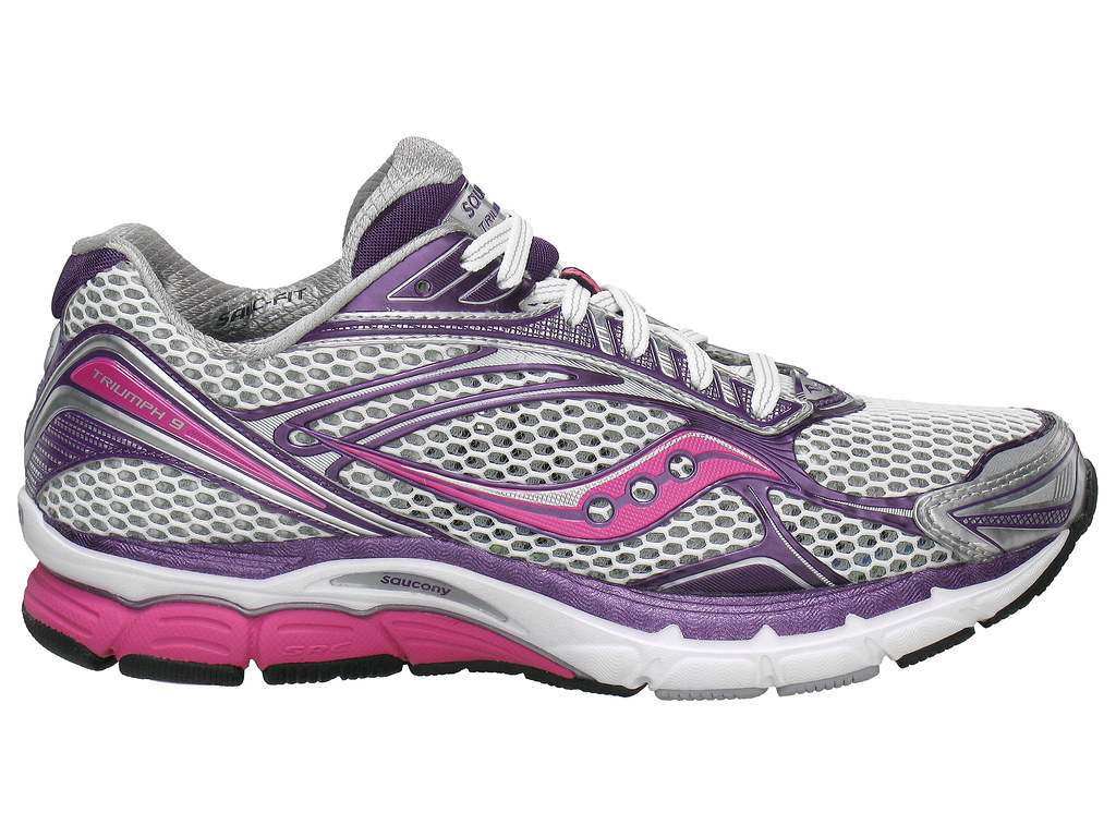 saucony triumph 9 mujer