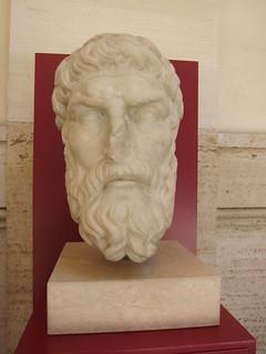 Bust of Epictetus | by grahamta