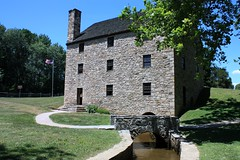 George Washington's Gristmill