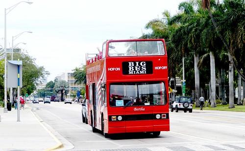 "big bus tours, miami, fl: ""bertha"" 1979 leyland titan tnlx"