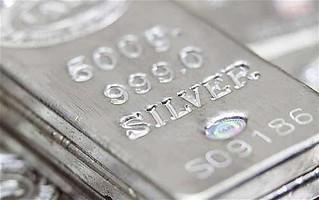 Minden, ami ezüst!