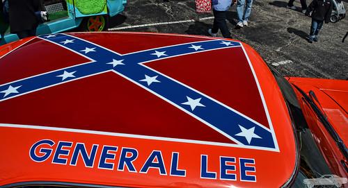 General Lee | by Chad Horwedel