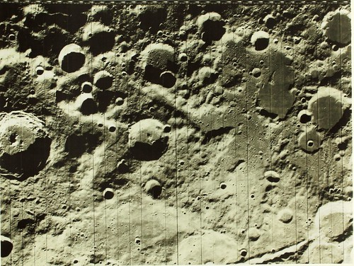 The Moon | by San Diego Air & Space Museum Archives