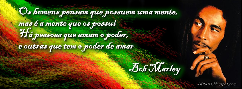 All Sizes Frases Do Bob Marley 6 Capa Facebook Flickr