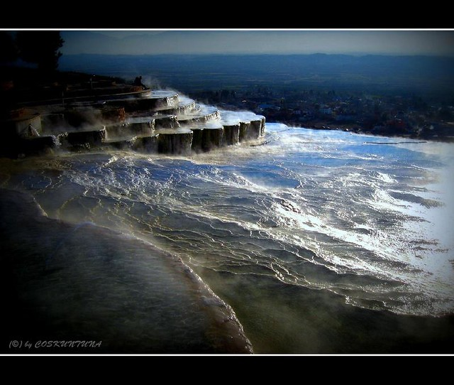 Pamukkale II ( Welcome To Turkey )