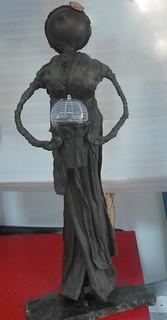Suzanne. paverpol sculpture.2012 001