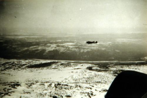 JU 52 til Trondheim