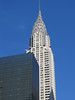 New York – Chrysler Building, foto: Luděk Wellner