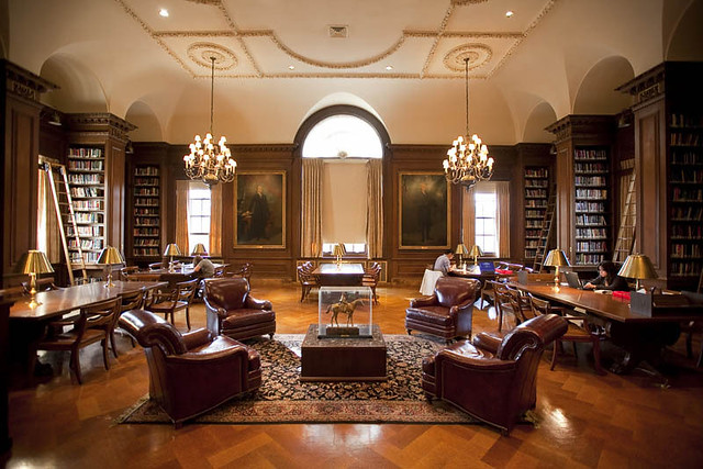 2. Kirby Library, Lafayette College | Easton, Pennsylvania, USA ???????????